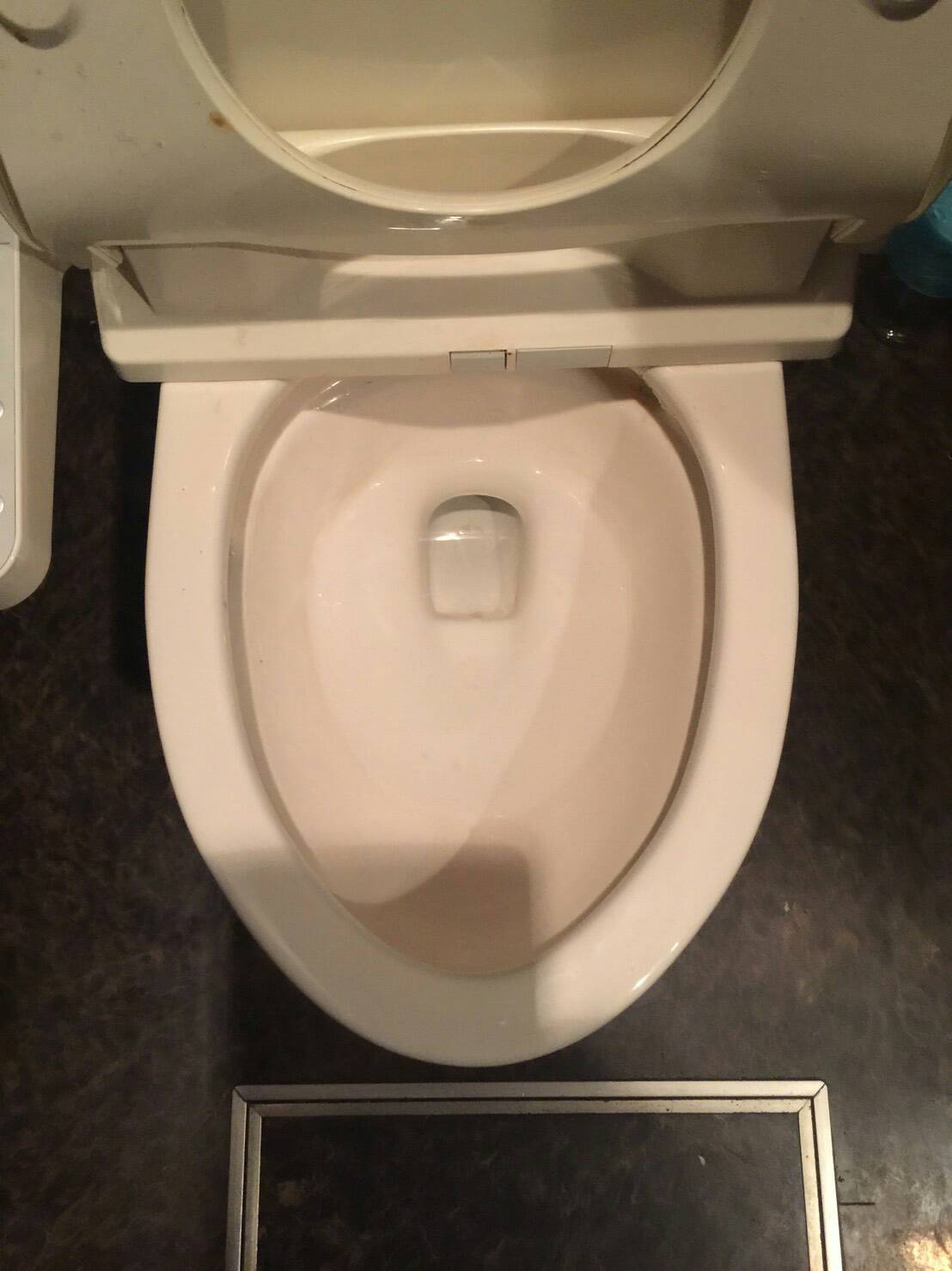 トイレ つまり 神戸